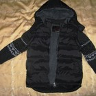 Куртка демисезонная для мальчика REBEL