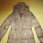 Пальто прямое-стройнит фигуру