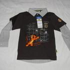 реглан -рубашка ТМ Cunda размер ,122см