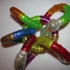 Іграшка нова рельєфна Змійка-Погремушка Canpol Babies Польща