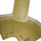 Бандерольные пакеты с воздушной прослойкой для пересылки хрупких грузов