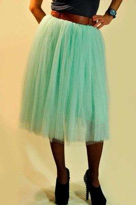 e21975ce3df3 юбка из фатина фатиновая юбка черная зеленая мятная бежевая пудровая