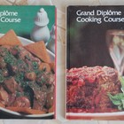 кухонные книги на английском языке