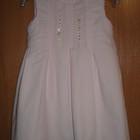 Нежное нарядное платье RRENATAL на девочку 18-24 мес.