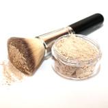 Минеральная основа для жирной, комбинированной, нормальной, сухой кожи.