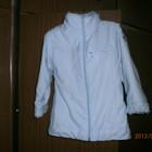 Куртка для девочек Active от 3-5 лет Демисезонная куртка