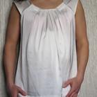 красивая молочная блуза Marks&Spencer Pettite.