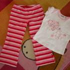 Фирменные юбки,шорты футболки летние на 2-3 года