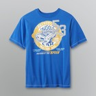 Яркие футболки из Америки фирмы Canyon River - 10/12лет