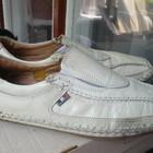 Кожаные туфли- мокасины 39 размера