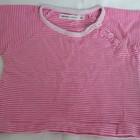 0 - 3 месяца 62 см Футболочка футболка для мини принцесссс