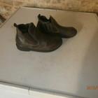 Ботинки для мальчика размеры 28 постелька 17.18 см