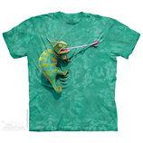 Детские футболки THE MOUNTAIN 3D Сша. Новое Поступление