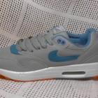 Кроссовки Nike AIR MAX р.37-46 цветные сетка