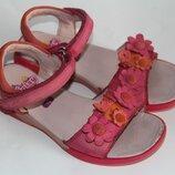 Босоножки, сандалии Clarks р.30 стелька 19 см