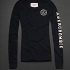 Abercrombie & Fitch футболочка с длинным рукавом из Америки оригинал