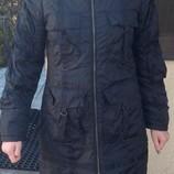 Пальто женское S-M. осень-зима.