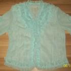 Красивая Блуза В Отличном Состоянии р50-52