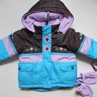 новая куртка Rothschild. на 18мес
