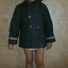 Куртка на девочки демисезонная размер 80,86,92