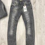 Рваные джинсы для худеньких мальчиков