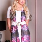 Распродажа Летнее платье - красивое и нарядное