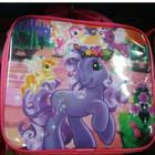 Ланчбокс Пони Pony- сумочка для обеда, сумка