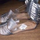 рр 41-26,5 см Новые Стильные босоножки сандалии римлянки Les Tropeziennes Италия