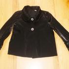 Акция Школьный пиджак для девочки 9-11 лет, 146 см