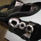 Нові Стильні брендові шкіряні босоніжки Remonte Dorndorf Оригінал Німеччина р.39 стелька 25 см