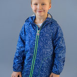 Деми куртка курточка ветровка для мальчика в двух цветах