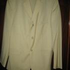 Мужской костюм Gregory Arber размер 52
