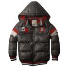 Зимние куртки для мальчиков. 104-140 см.