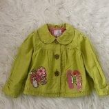 Куртка, пиджак Next. 3-5 лет. Курточка, ветровка, парка, худи, свитшот, джинсы