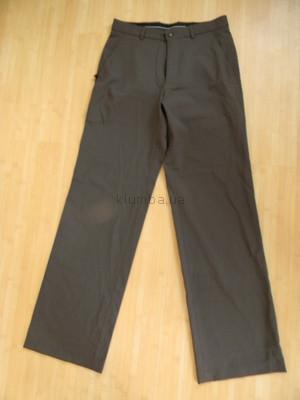 брюки Bertoni новые мужские 33х36