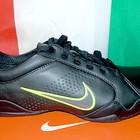 Кроссовки мужские кожаные Nike Air Compel оригинал из Италии