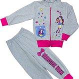 Детские спортивные костюмы для мальчиков и девочек
