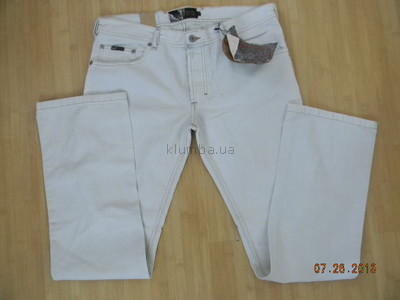 джинсы Blend новые мужские белые 32х32