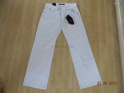 джинсы BLEND новые мужские белые с вышивкой 32х32 обмен