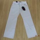 джинсы BLEND новые мужские белые с вышивкой 32х32