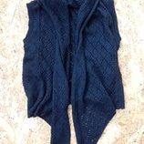 болеро накидка свитер размер S-M кофта