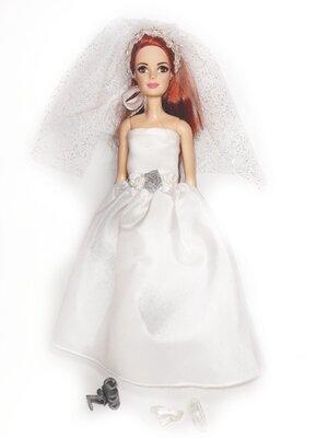 Бальное платье для для куклы Барби