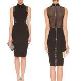 Платье в стиле Victoria Beckham в наличии р.XS-S