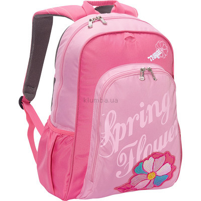 Школьные рюкзаки из сша /купить рюкзак с одной шлейкой
