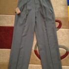 Мужские классические брюки Burtons размер 34 Long / 45% шерсти