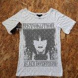 кофта блузка блуза майка футболка размер S туника