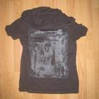 стиль,футболка next для модницы 11лет 146см