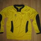 вратарский реглан футболка спорт ,футбол,бег L ,XL