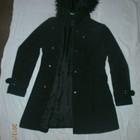 Пальто для девочки, размер L, XL