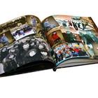 Фотокнига, полиграфический альбом, другие виды полиграфии из ваших фото